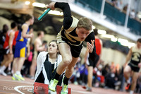 Track: Lapel HS @ Anderson University Indoor 3-7-15