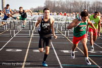 Track: Madison County Track Meet 2015