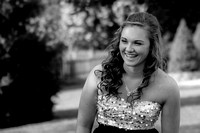 Katelyn Homecoming 2012