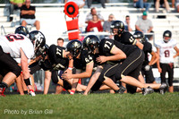 Football: Lapel JV vs Knightstown 8-31-15