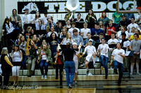 Basketball: Lapel vs Frankton Sectionals 3-4-2016