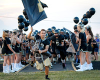 Football: Lapel HS vs Frankton 8-30-2013
