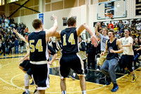 Basketball: Lapel County Champs over Liberty Christian