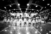 Basketball: Lapel Girls Sectional Finals vs Monroe Central