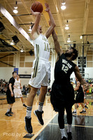 Basketball: Lapel HS Sectionals vs Winchester