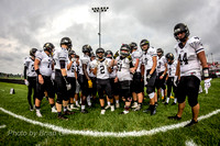 Football Lapel vs Frankton 8-27-2016