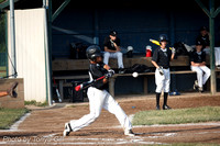 Baseball: White Sox 14u vs Rattlers 5-7-15
