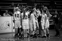 Basketball: Lapel HS Girls vs Cardinal Ritter