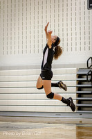 Volleyball: Lapel HS JV vs Elwood