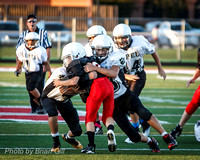 Football: Lapel 7th Grade @ Knightstown