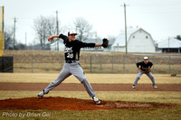 Baseball: Lapel HS vs Hamilton Heights 4-2-14