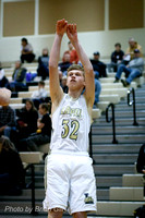 Basketball: Lapel JV vs Alexandria 12-29-15