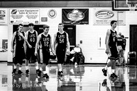 Basketball: Lapel JV vs Pendleton 12-4-15
