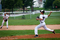 Baseball: White Sox 13u @ Splash Park Swingfest 2014