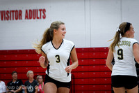 Volleyball: JV Lapel @ Frankton