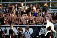 Football: Lapel Homecoming vs Heritage Christian