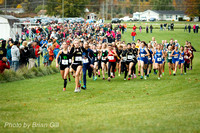 Cross-Country: 2014 Regionals Lapel-Frankton-Pendleton