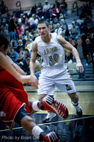 Basketball: Lapel HS vs Anderson 11-27-13