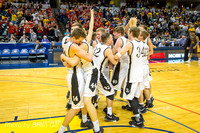 Basketball: Lapel State Champions over Indianapolis Howe Photos Part 1